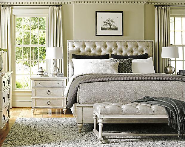 Lexington. Stickley Bedroom   Mission Bedroom Furniture   Craftsman Bedroom