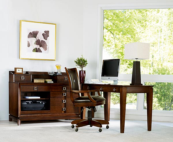 Craftsman Style Office Furniture Amazing From Our Box