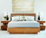 stickley-bed 3