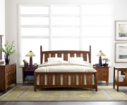 stickley-bed