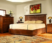 stickley-sleigh-bed