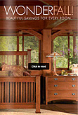 Stickley Furniture Fall Sale