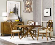 Fedde Furniture Casual Dining