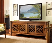 Tommy Bahama Entertainment Center