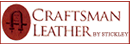 Craftsman Leather by Stickley
