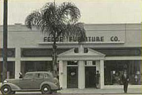 Fedde Furniture 1937
